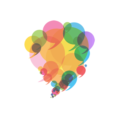 Balloon colorati